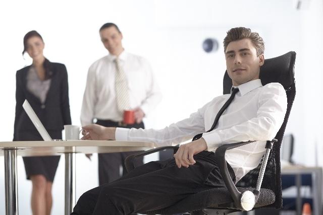 chair_man